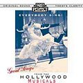 Everybody Sing : Songs From Hollywood Musicals