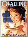 Ovaltine Nightcap (Postkarte)