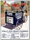 Wall�s Ice Cream (Carte Postale)