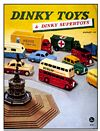 DINKY SUPERTOYS (Carte Postale)