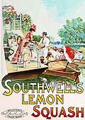 Post Card Southwell Lemon Squash