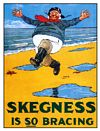 SKEGNESS POSTCARD