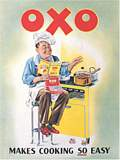 OXO COOK (Carte Postale)