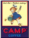 Camp Coffee - Mabel Lucie Attwell