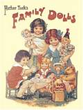 FATHER TUCK`S DOLLS (Carte Postale)