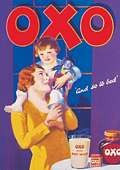 OXO SO TO BED (Carte Postale)
