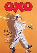 OXO MY NIGHTCAP POSTCARD