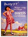 BIRD�S DADDY-Y-Y! (Carte Postale)