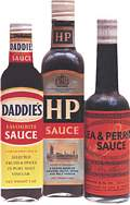 DADDIES SAUCE Postcard