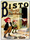 Bisto Kids Open Door