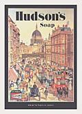 HUDSON`S FRIDGE MAGNET