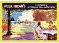 Magnet - Peak Freans (Afternoon Tea)