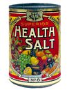 HEALTH SALT MAGNET