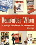 Remember When (208 pages, paperback, 280x230mm)