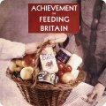 Single Coaster - Achievement in feeding Britain