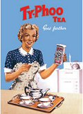 Typhoo Tea - Tea Towel