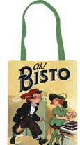 Ah Bisto - Shopping Bag