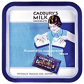 Cadbury`s (Milk Chocolate) - Tin Tray