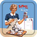 TyPhoo Tea - Tin Tray
