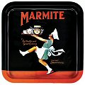 Marmite (Chef) - Tin Tray