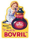 BOVRIL TELEPHONE RETRO