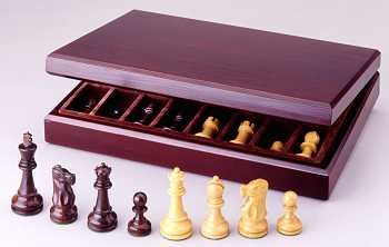 High Quality Chess Sets