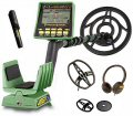 GTI 2500 Garrett Metal Detector Pro Pointer Package