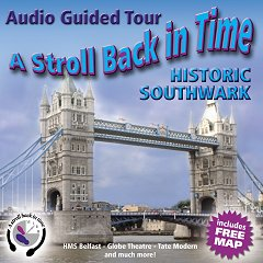London Southwark Audio Tour Guide