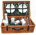 Chiltern Picnic Basket for Six
