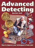 Advanced Detecting - Fachbuch