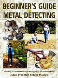 Beginners Guide to Metal Detecting - Fachbuch