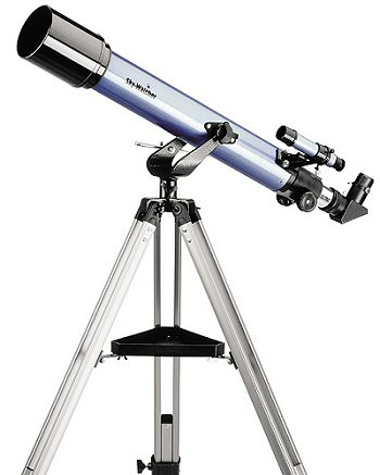 Child's Reflector Telescope - Astrolux