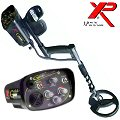 Goldmaxx Power Metal Detector from XP