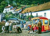 Happy Days Lynmouth - Kevin Walsh
